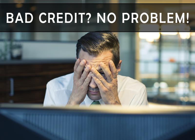 Bad Credit Merchant Accounts
