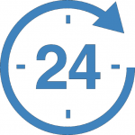 24 hr